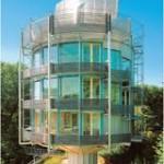 Hiliotrop_SolarArchitektur Rolf Disch