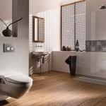 geberit duofresh das neue wc system mit integrierter. Black Bedroom Furniture Sets. Home Design Ideas