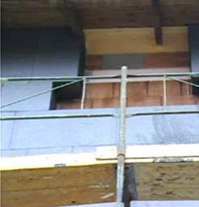 Bildquelle BHH.org: Artikel Videoclip – wie geht´s richtig – WDVS – das Wärmedämmverbundsystem!