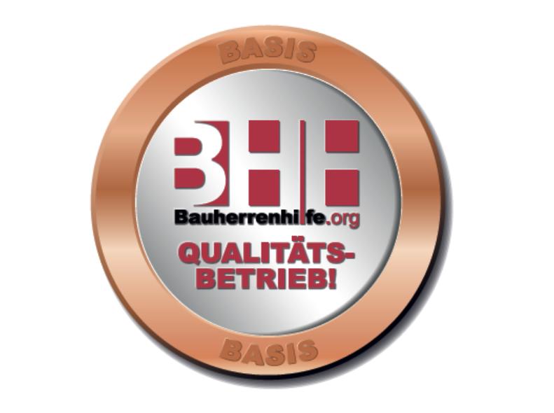 BAUMEISTER Ing. Günter STEURER BaugesmbH | Qualitätsmitglied