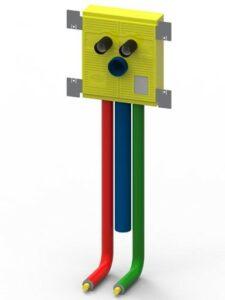 Quelle: MHS Montagesysteme für Heizung und Sanitär GmbH